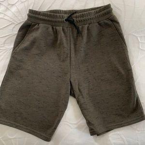 H&M Drawstring Shorts